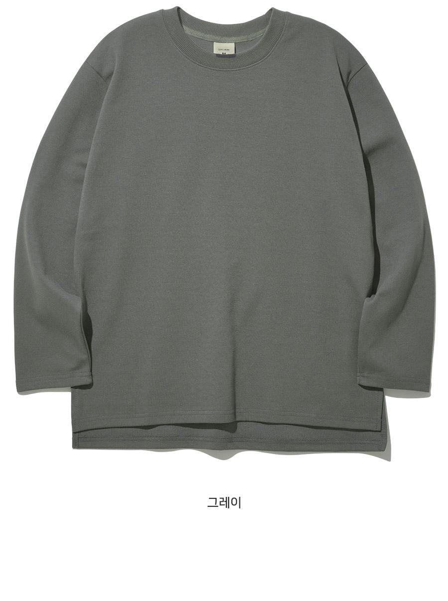 [페플] 더블 코튼 무지 긴팔티 12종 JHLT1273
