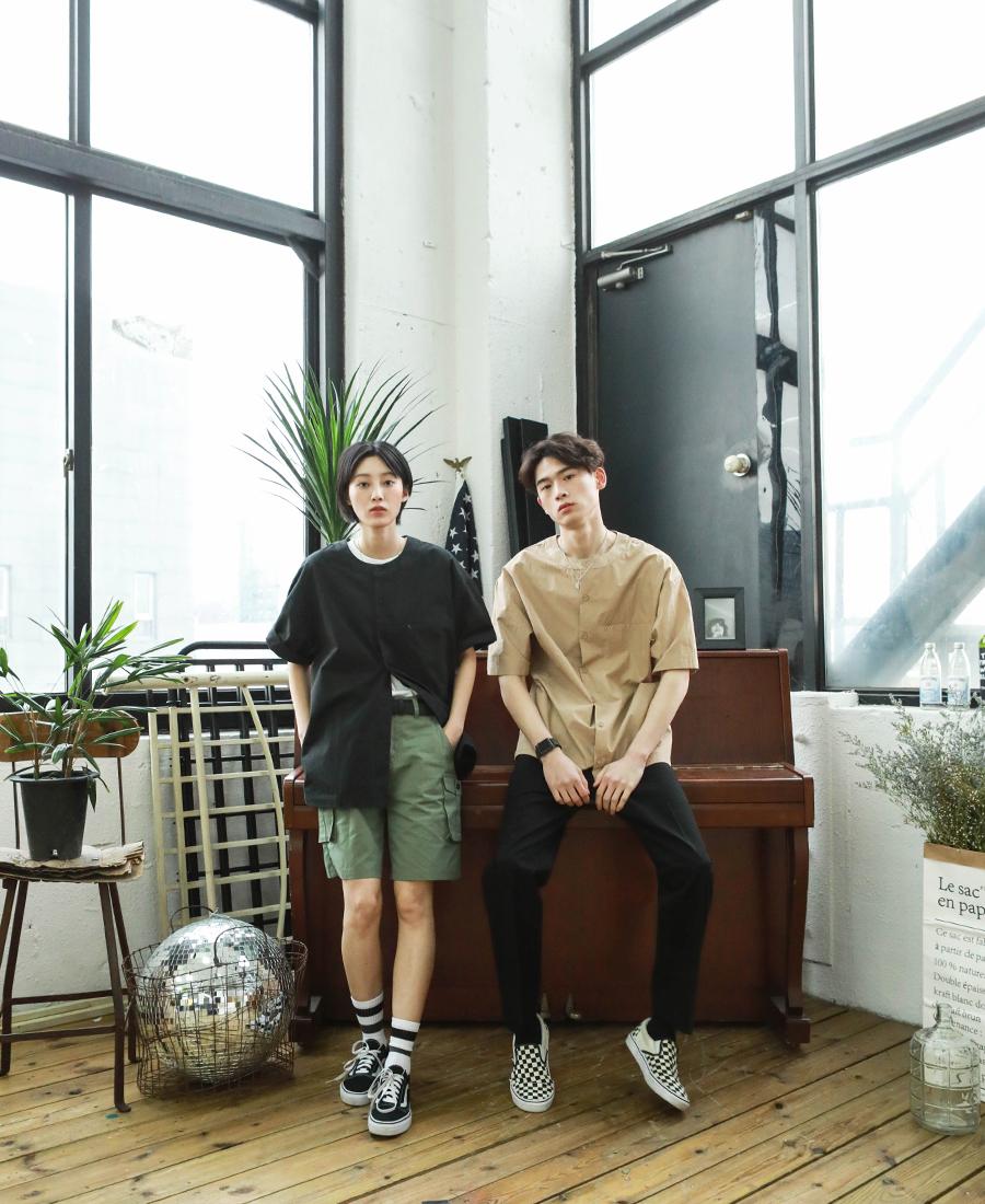 20190322_Giselle_no-collar_shirts_model_kj_01.jpg