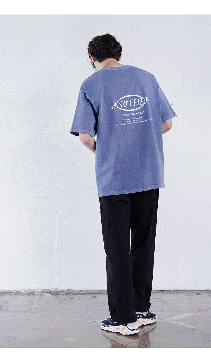 [제멋] 네카 코튼 팬츠 5종 카키 YHLP2216