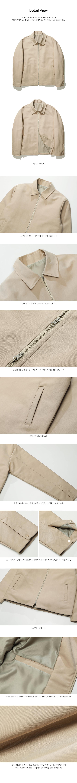 [제멋] 맥 소프트 자켓 베이지 HSOT2231