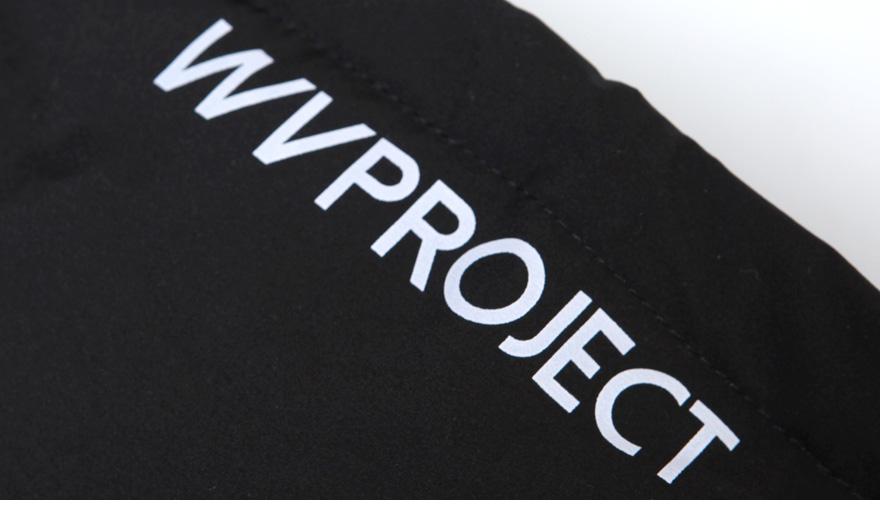 더블유브이프로젝트(WV PROJECT) 비셔스 다운 롱 패딩 블랙 SYOT7122