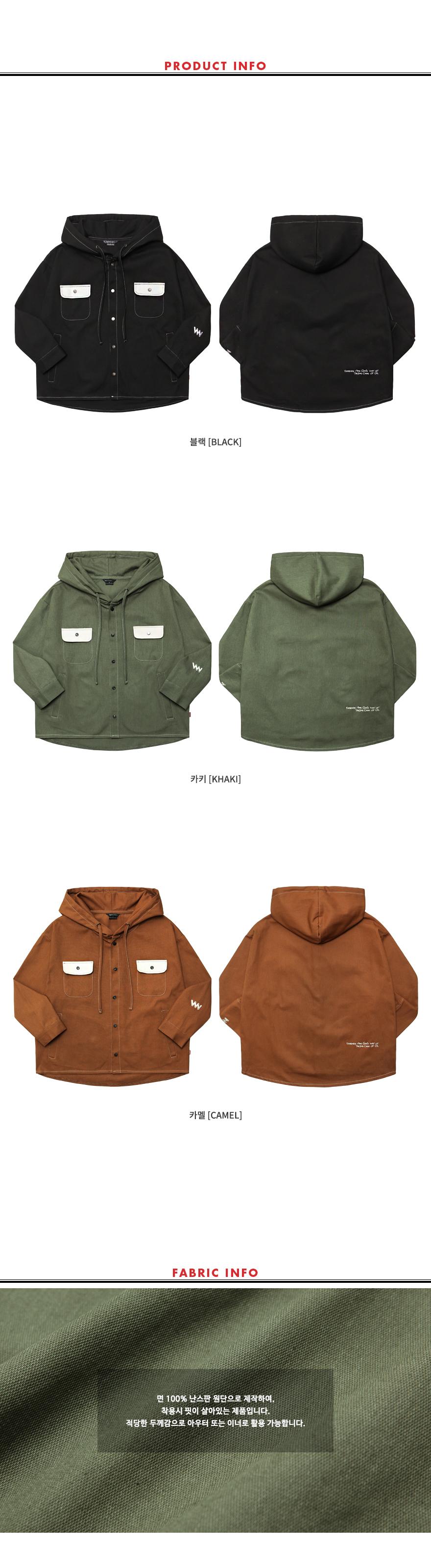 [더블유브이프로젝트] 프렌즈 후드셔츠 3종 SYLS7216